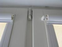 Рулонные шторы (100 фото)