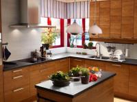 Дизайн кухни 2016 года: фото современных идей