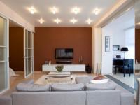 Однокомнатной квартиры дизайн