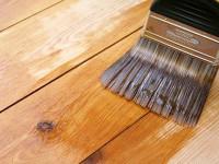 Современные средства применяемые для защитной обработки строительной древесины