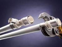 О монтаже металлополимерных труб