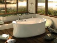 Несколько советов по выбору ванны