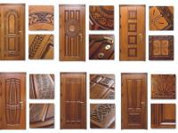 Для чего используется обшивка входных дверей?
