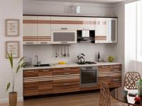 Кухонные гарнитуры (100 фото)