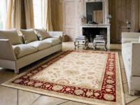 Какие ковры больше подходит к интерьеру?