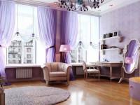Выбираем шторы для интерьера своего дома