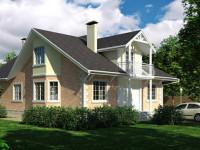 Правильно выбираем дом старой постройки