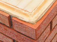 Как избежать промерзания стен