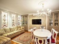 Интерьер гостиной просто и со вкусом: классический стиль всегда в моде: 30 фото идей