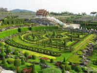 20 самых необычных садов в мире