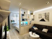 10 лучших идей зонирования комнаты: как разделить неразделимое