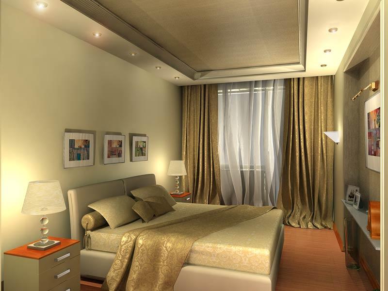 Дизайн квартиры 9
