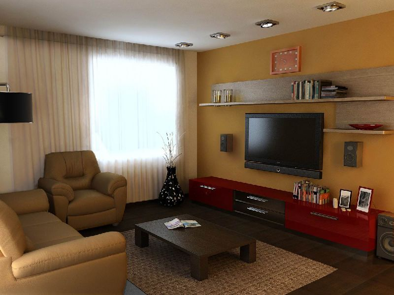 Дизайн квартиры 11