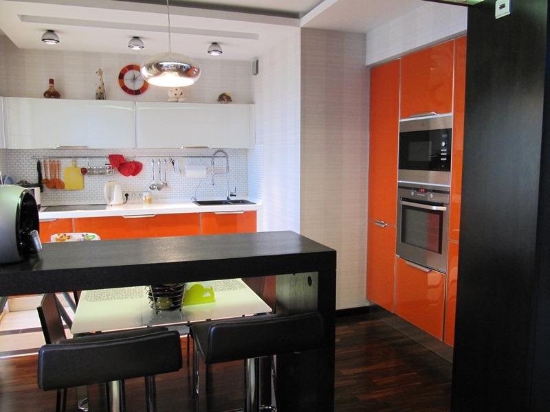 Идеи интерьера кухни фото 10 кв метров
