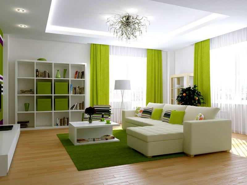 Дизайн квартиры 12
