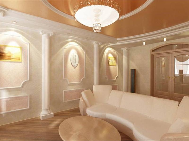 Дизайн квартиры 13