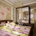 Идея дизайна спальни 1
