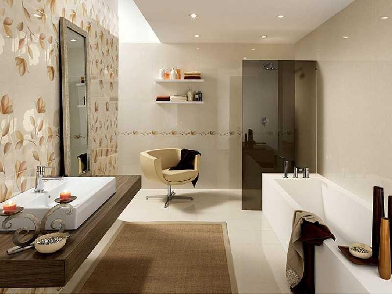 Идея дизайна квартиры 2