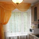 Дизайн штор для кухни14