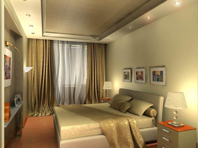 Дизайн квартиры 24