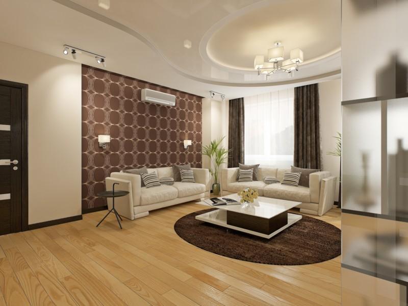 Дизайн-гостиной-3