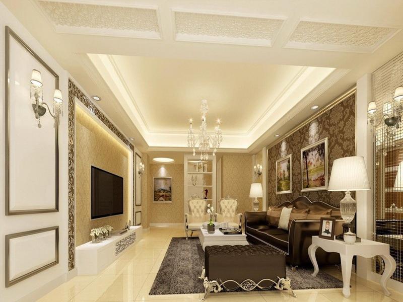 Дизайн квартиры 29