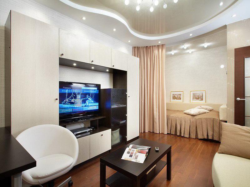 Дизайн квартиры 64