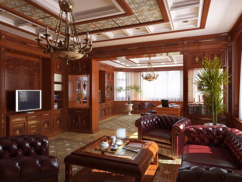 Дизайн квартиры 67