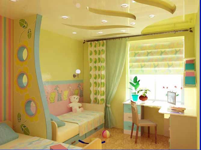 Квартирный-вопрос.-Секреты-дизайна-детской-комнаты-от-Саныча.-Детская-комната-фото.-Дизайн-детской-комнаты-своими-руками-054