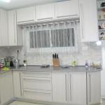 Дизайн штор для кухни 15