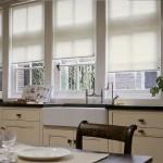 Дизайн штор для кухни 2
