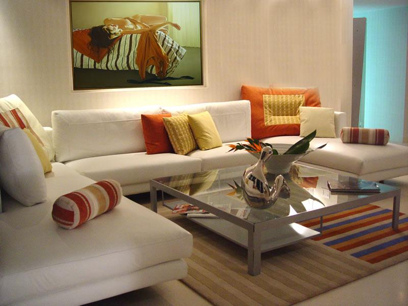 Дизайн квартиры 60