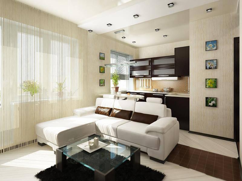 Дизайн квартиры 15