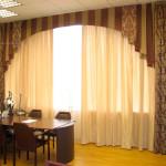 Дизайн штор 19