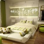 Идея дизайна спальни 3