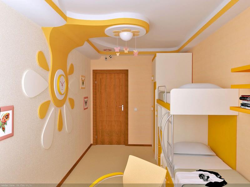 Дизайн квартиры 20