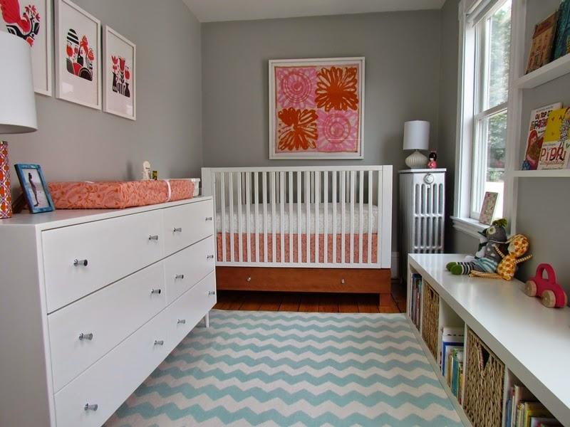 детские-комнаты-для-новорожденных-фото 227