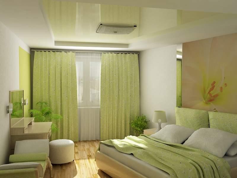 Дизайн квартиры 26