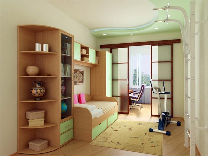Дизайн квартиры 28