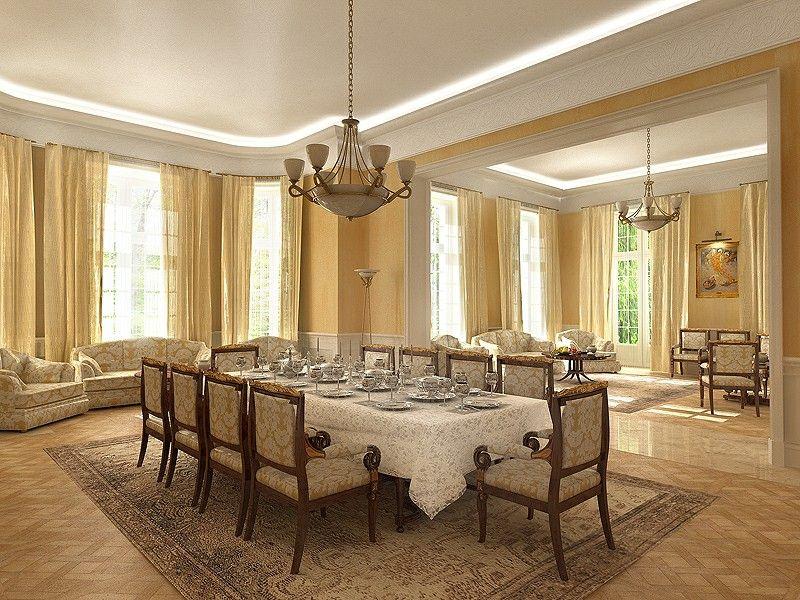 дизайн-гостиной-в-частном-доме3