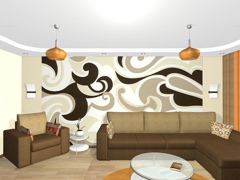 Дизайн квартиры 32