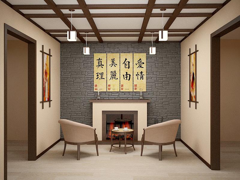Дизайн квартиры 38