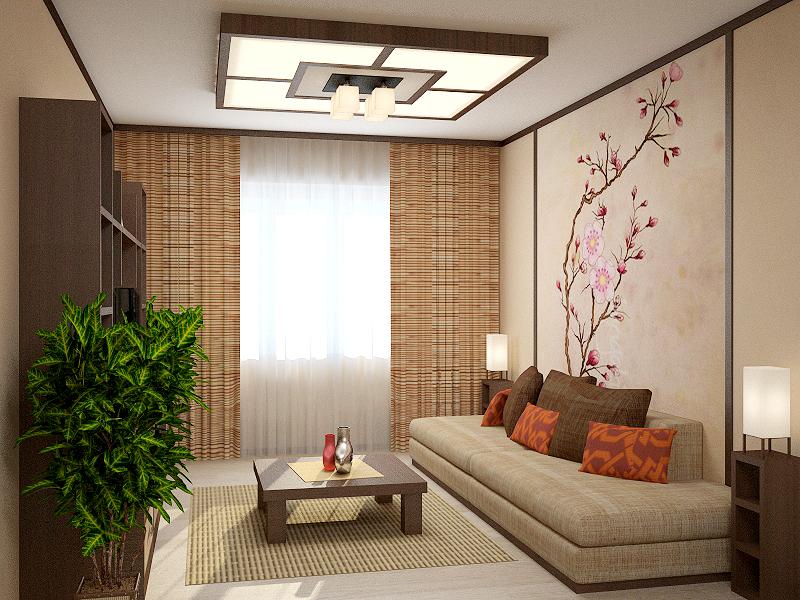 Дизайн квартиры 39