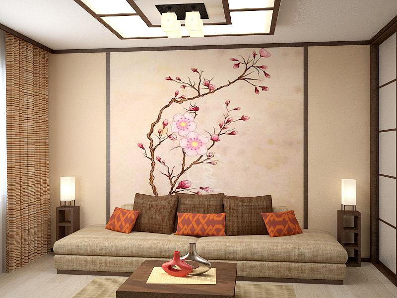 Дизайн квартиры 40