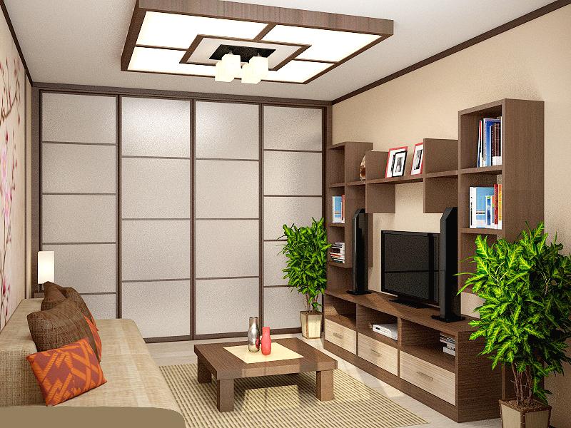 Дизайн квартиры 41