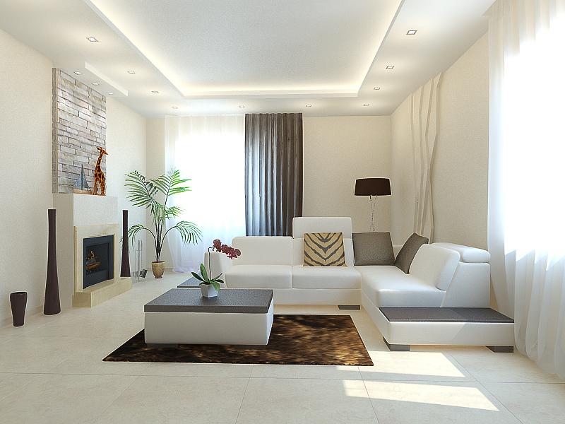 Дизайн квартиры 43