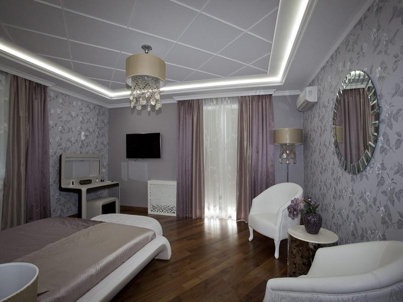 Дизайн квартиры 45