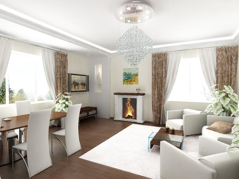Дизайн квартиры 47