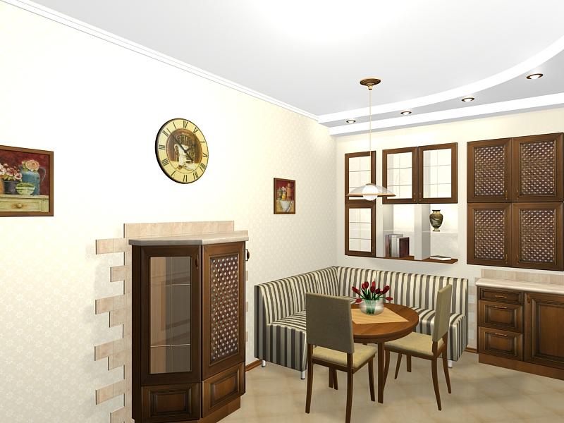 Дизайн квартиры 46
