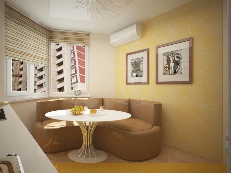 Дизайн квартиры 48